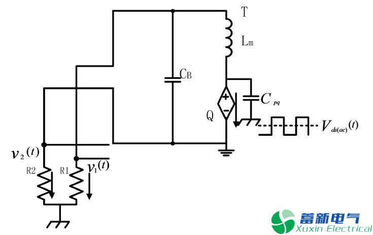 程控直流电源传导emi产生的原因有哪些?