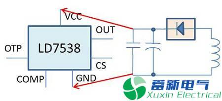 直流开关电源传导篇完整版:标准,测试,layout,变压器,emi滤波器