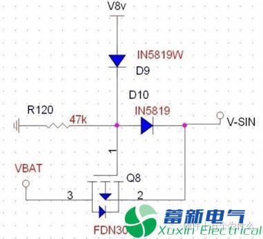 如何给你的直流开关电源设计一个防反接保护电路?