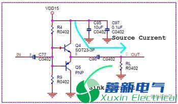 程控直流电源电路设计工程师必会电路模块之三极管实用电路